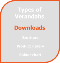 Types of Verandahs