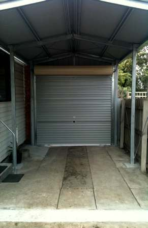 Single Carports Ubuild Projects Single Carports
